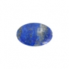 Lapis 13x18mm Oval 9Pcs Approx